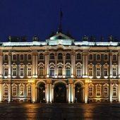 State Hermitage Museum, Saint Petersburg, Russia