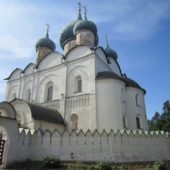 Suzdal & Vladimir the Great, Golden Ring, Russia