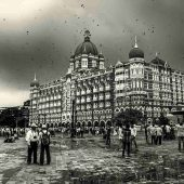 Taj Mahal Palace, Top tourist attractions in Mumbai