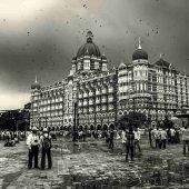 Taj Mahal Palace, Top tourist attractions in Mumbai