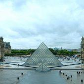 Champs-Élysées, Top tourist attractions in Paris