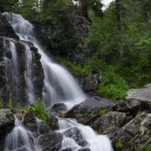 The Ergaki nature park, Best places to visit in Russia