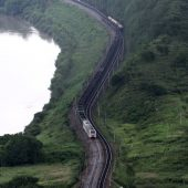 Trans-Siberian Railway, Best places to visit in Russia