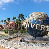 Universal Orlando Resort, USA