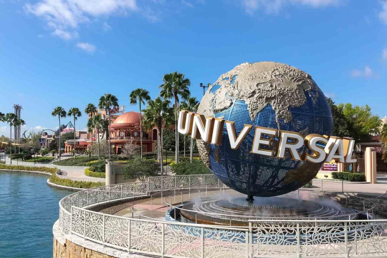 Universal Orlando Resort, USA