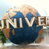 Universal Studios Singapore, Top tourist attractions in Singapore