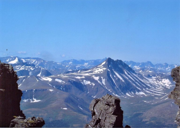Ural Mountains, Best places to visit in Russia