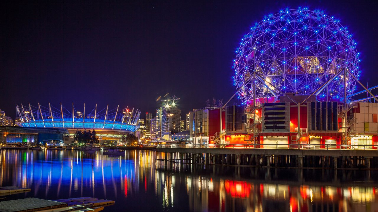 Vancouver, Best Places to Visit in Canada