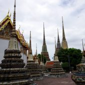 Wat Pho, Things to do in Bangkok - Tourist Attractions, Thailand