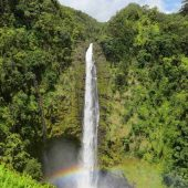 Akaka Falls State Park, Hawaii — The Big Island, Visit in USA