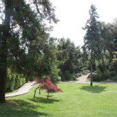 Angiolina Park, Opatija, Croatia