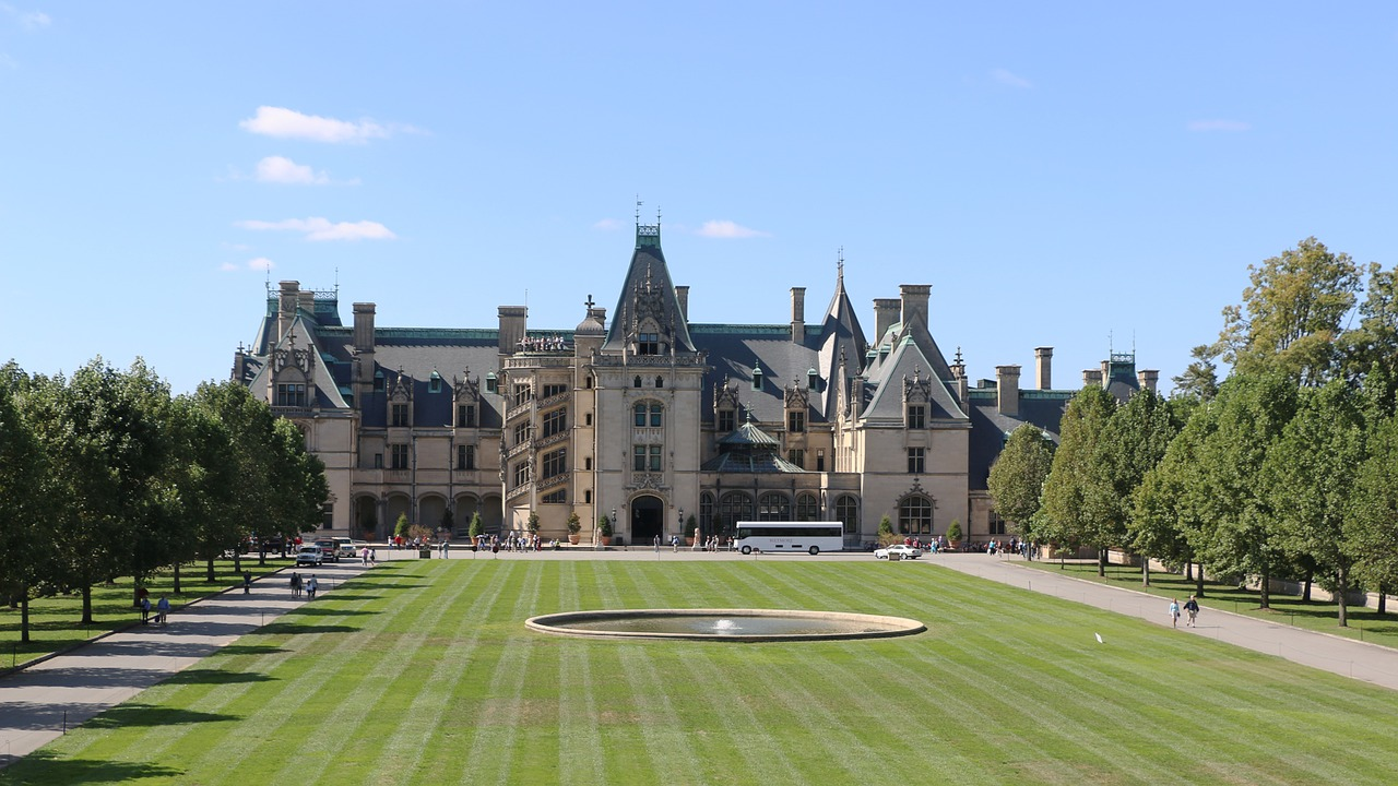 Asheville, North Carolina, Best places to visit in USA