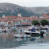 Baška, Krk, Best places to visit in Croatia