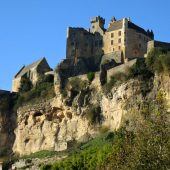 Beynac-et-Cazenac, Castles in France