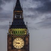 Big Ben, London, UK - 2