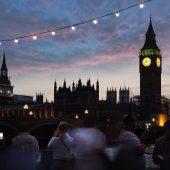 Big Ben, London, UK - 3