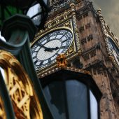 Big Ben, London, UK - 4