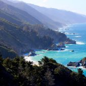 Big Sur, California, Best places to visit in USA