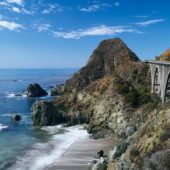 Big Sur, California, USA - 2