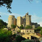 Bonaguil, Castles in France