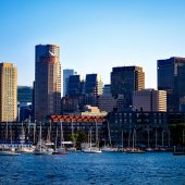 Boston, Massachusetts, Best places to visit in USA