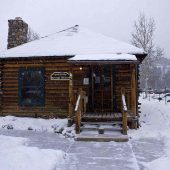 Breckenridge Heritage Alliance – Administrative Offices, Breckenridge, Colorado, Visit in USA