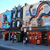 Camden Town, Places to visit in London
