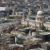 Cathedral Church of St Paul the Apostle, Places to visit in London