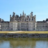 Chambord, Castles in France