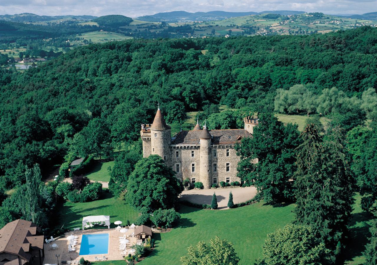 Chateau de Codignat, Hotels in France