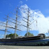 Cutty Sark, Places to visit in London