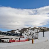 Deer Valley Resort, Park City, Utah, Visit in USA