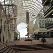 Denver Center for the Performing Arts, Denver, Colorado, Visit in USA