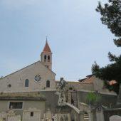 Dominican Monastery, Bol, Croatia