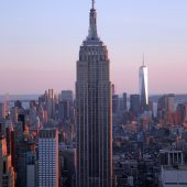 Empire State Building, Attractions in New York, Visit in USA