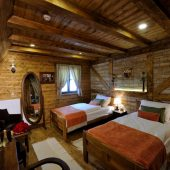 Ethno Houses Plitvica Selo, Hotels in Croatia 3