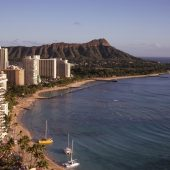 Honolulu-Oahu, Hawaii, Best Places to Visit in the United States