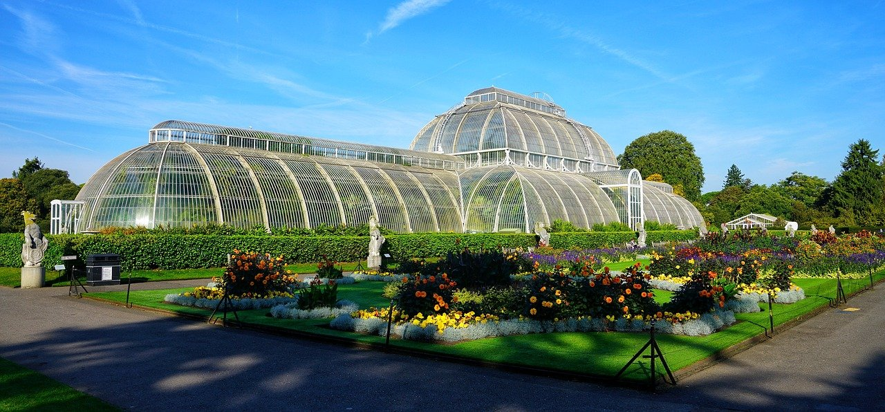 Kew Gardens, Places to visit in London