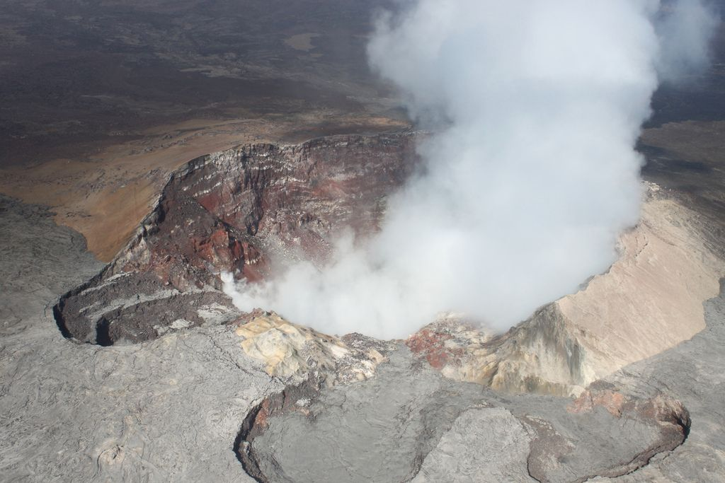 Mauna Loa volcano, Hawaii — The Big Island, Visit in USA