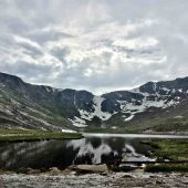 Mount Evans, Denver, Colorado, Visit in USA