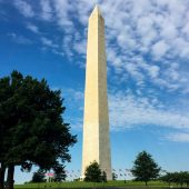 National Mall, Washington, D.C., Washington, Visit in USA