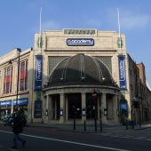 O2 Brixton Academy, Places to visit in London
