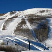 Park City Mountain Resort, Park City, Utah, Visit in USA