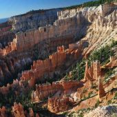 Rim Trail, Grand Canyon National Park, Arizona, Visit in USA