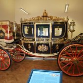 Royal Mews, Places to visit in London