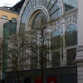 Royal Opera House, Places to visit in London