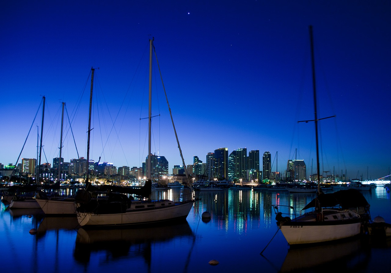 San Diego, California, Best places to visit in USA