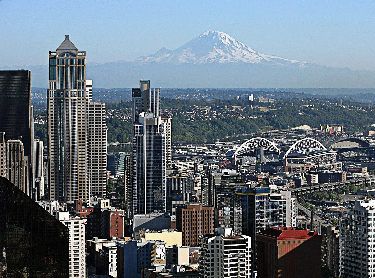 Seattle, Washington, Best places to visit in USA