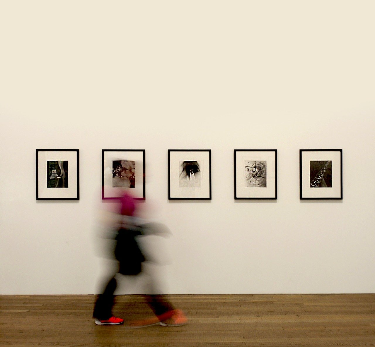 Tate Modern, Places to visit in London
