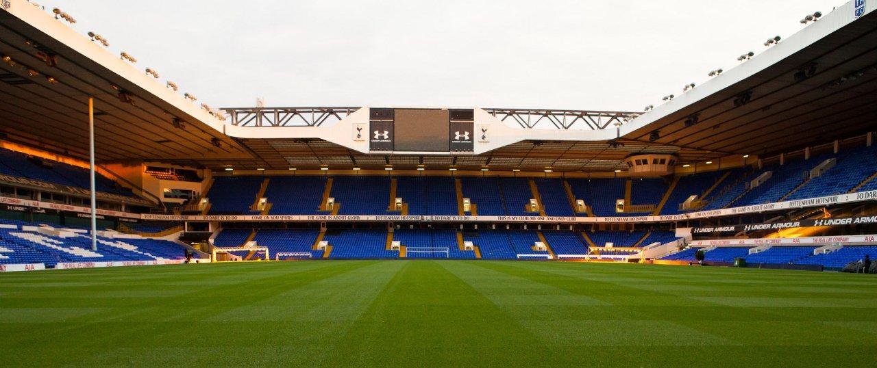 Tottenham Hotspur Stadium, Places to visit in London